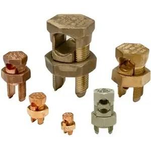 medium resolution of split bolts