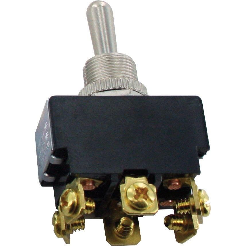 Dpdt Relay Switch Double Pole Double Throw Relay Engineersgarage