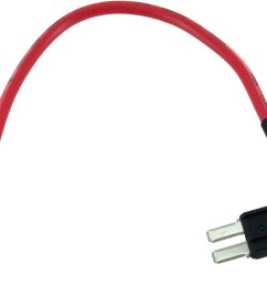 fuse tap for micro fuse 10 amp maximum 16 awg [ 2879 x 2068 Pixel ]