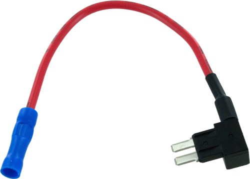 small resolution of fuse tap for micro fuse 10 amp maximum 16 awg