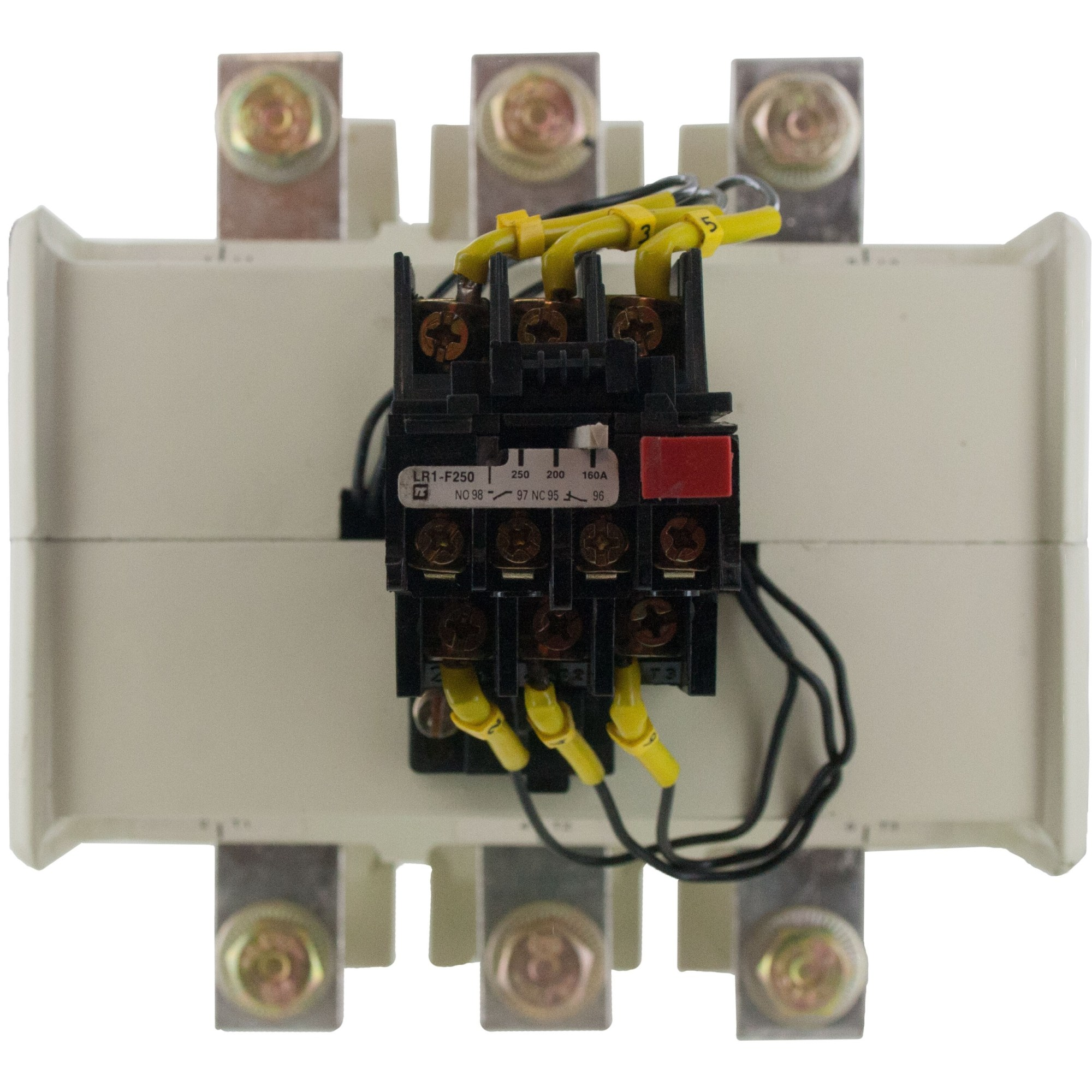 hight resolution of more views high amperage overload relay 80 125 amp