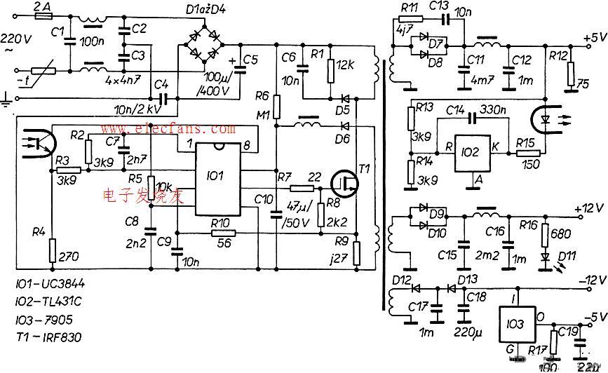 uc3-电子发烧友网