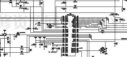 诺基亚3310电路图 (nokia-电子电路图,电子技术资料网站