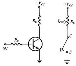 三極體開關電路工作原理解析及三極體的放大區,飽和區,截止區 - IT閱讀