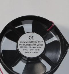 dc fan wiring [ 1600 x 1200 Pixel ]