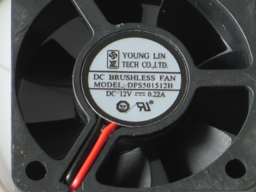 small resolution of 12v cooling fan wiring