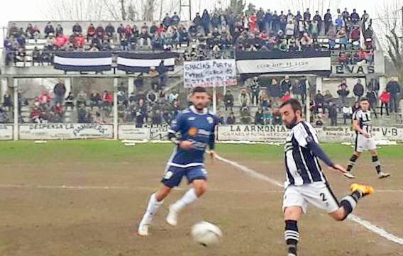 Primer triunfo de Independiente