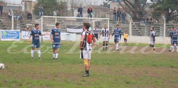 Independiente de San Cayetano volvió a la victoria en el Federal