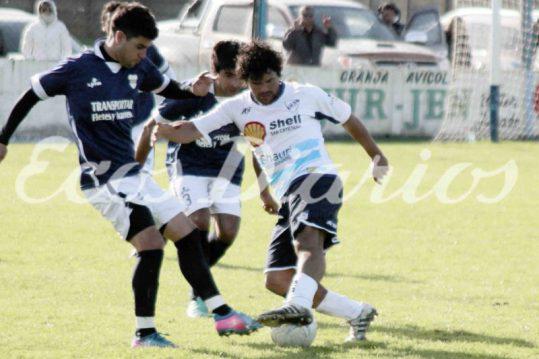 Independiente (SC) goleó y quedó segundo