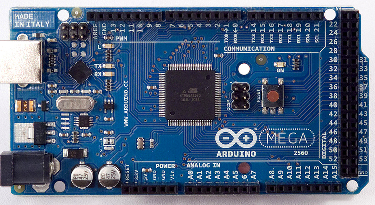 Introduction to Arduino UNO (uses AVR ATmega328) | Embedded
