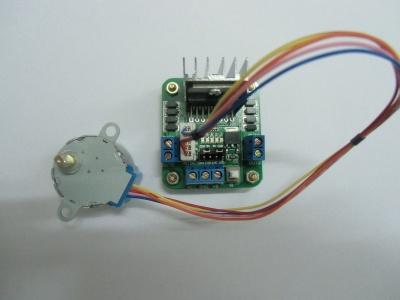 l298 h bridge circuit diagram 2007 gmc sierra radio wiring motor driver elecrow dual with stepper