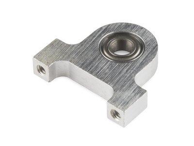 rob 12333 sparkfun bearing mount