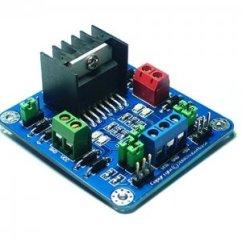 L298 H Bridge Circuit Diagram Polaris Ranger Kayak Rack 105990007 Seeedstudio Dual Motor Driver Arduino Electronics And Robotics Electan Online Store