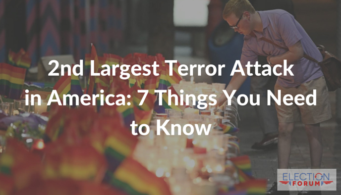 2nd Largest Terror Attack in America: 7 Things You Need to Know