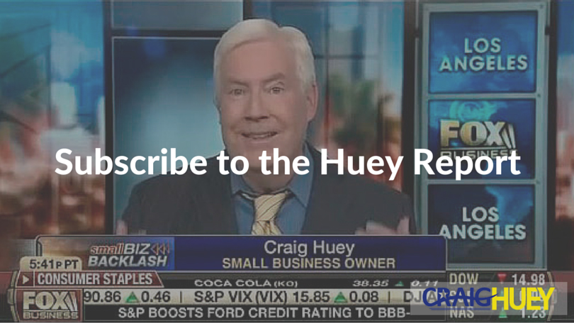 subscribe to the Huey Report