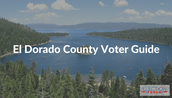 el dorado county voter guide