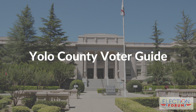 Yolo County Voter Guide