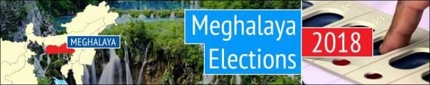 Meghalaya Election