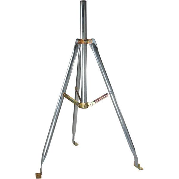 3' FT TRIPOD STAND FOR SATELLITE HD TV ANTENNA DIRECTV
