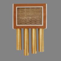 Westminster Doorbell & Midcentury-chime-doorbell Sc 1 St ...