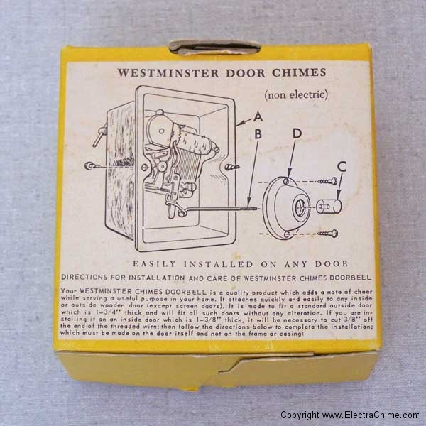 Door Chime Wiring Diagram On Westminster Door Chime Wiring Diagram