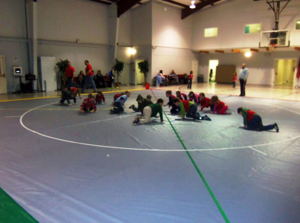 Awana Game Floors Photo Gallery  Electra Tarp