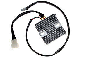 Regulator Rectifier for Honda XLV125 Varadero