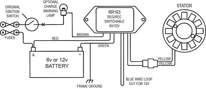 Ducati Single Wiring Harness Uk : 31 Wiring Diagram Images