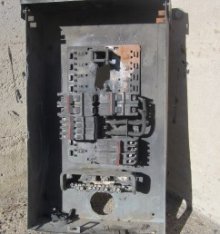 fpe and zinsco brand electrical panel replacement [ 2000 x 1320 Pixel ]