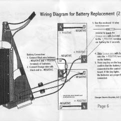 Electric Scooter Wiring Diagram 24v Bike Controller Diagnose And Fix Bikes Scooters