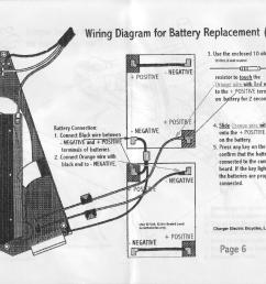 bladez electric scooter wiring diagram smart wiring diagrams u2022 rh emgsolutions co 24 volt electric scooter [ 3299 x 2551 Pixel ]