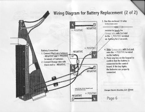 small resolution of bladez electric scooter wiring diagram smart wiring diagrams u2022 rh emgsolutions co 24 volt electric scooter
