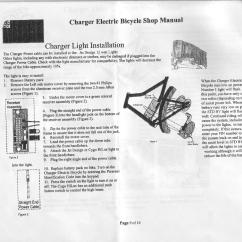 Electric Scooter Wiring Diagram For Dimmer Switch Izip Bike Get Free Image About
