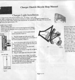 charger electric bike [ 3299 x 2551 Pixel ]