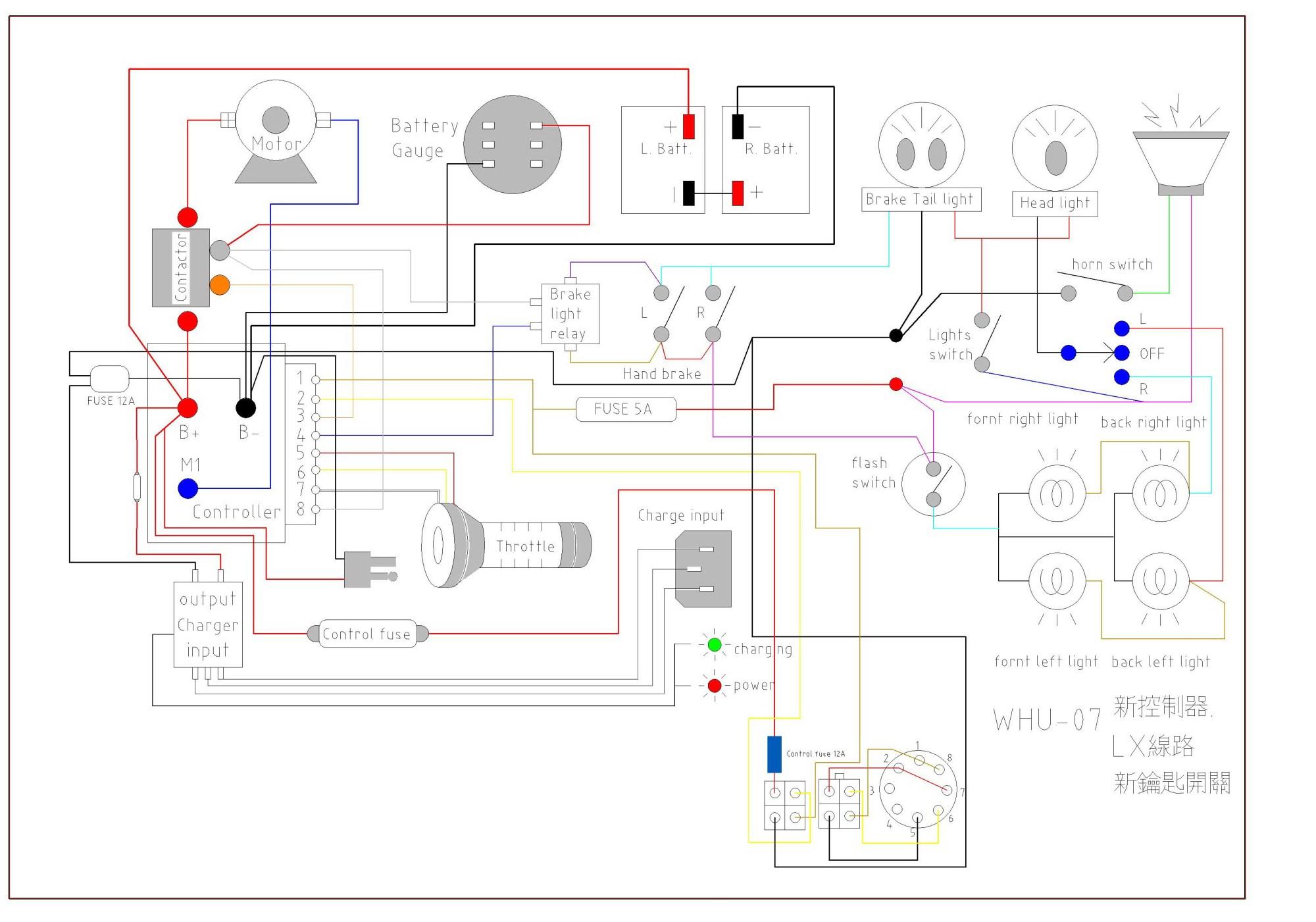 hight resolution of wrg 6242 wiring diagram ego ego lawn mower wiring diagram