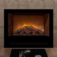 36 Home Fire Custom Electric FIreplace - Modern Flames