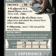 052 Owlbear