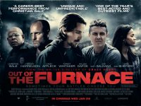 Movie Review: Out of the Furnace - Electric Shadows