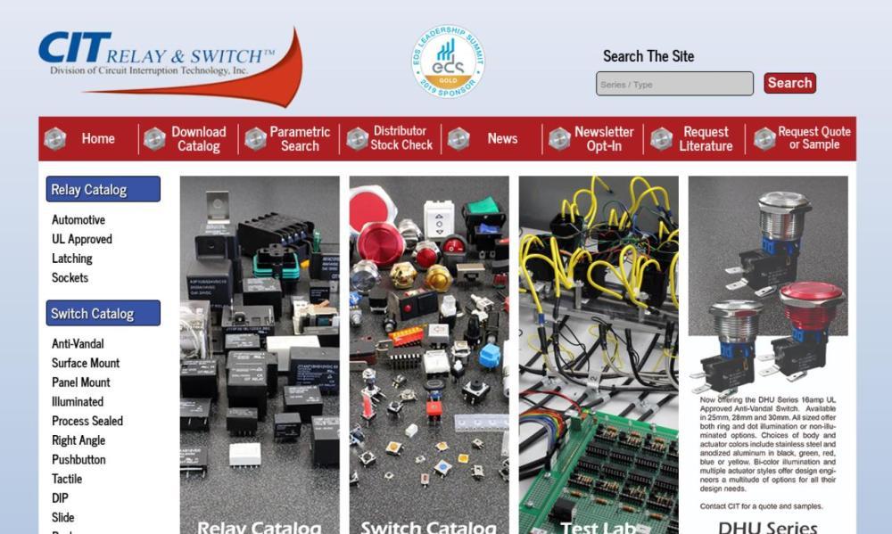 medium resolution of cit relay switch