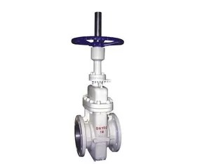Z43H / X Steel plate single disc flat pipeline of