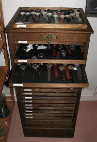 Watchnerd: How Do You Store All You Watches? - OzBargain ...