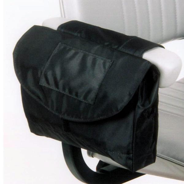 Standard Saddle Bag B2111