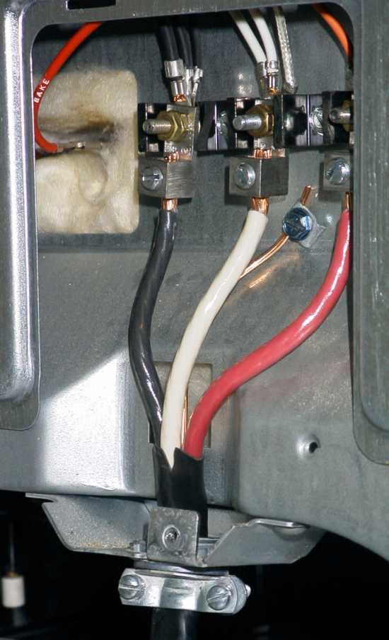 Stove plug wiring diagram dolgular stove plug wiring diagram dolgular sciox Images