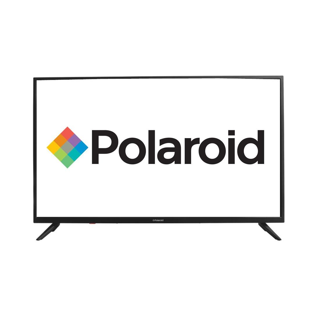 Polaroid P43FN0038K 43 Inch Full HD LED TV Freeview HD USB