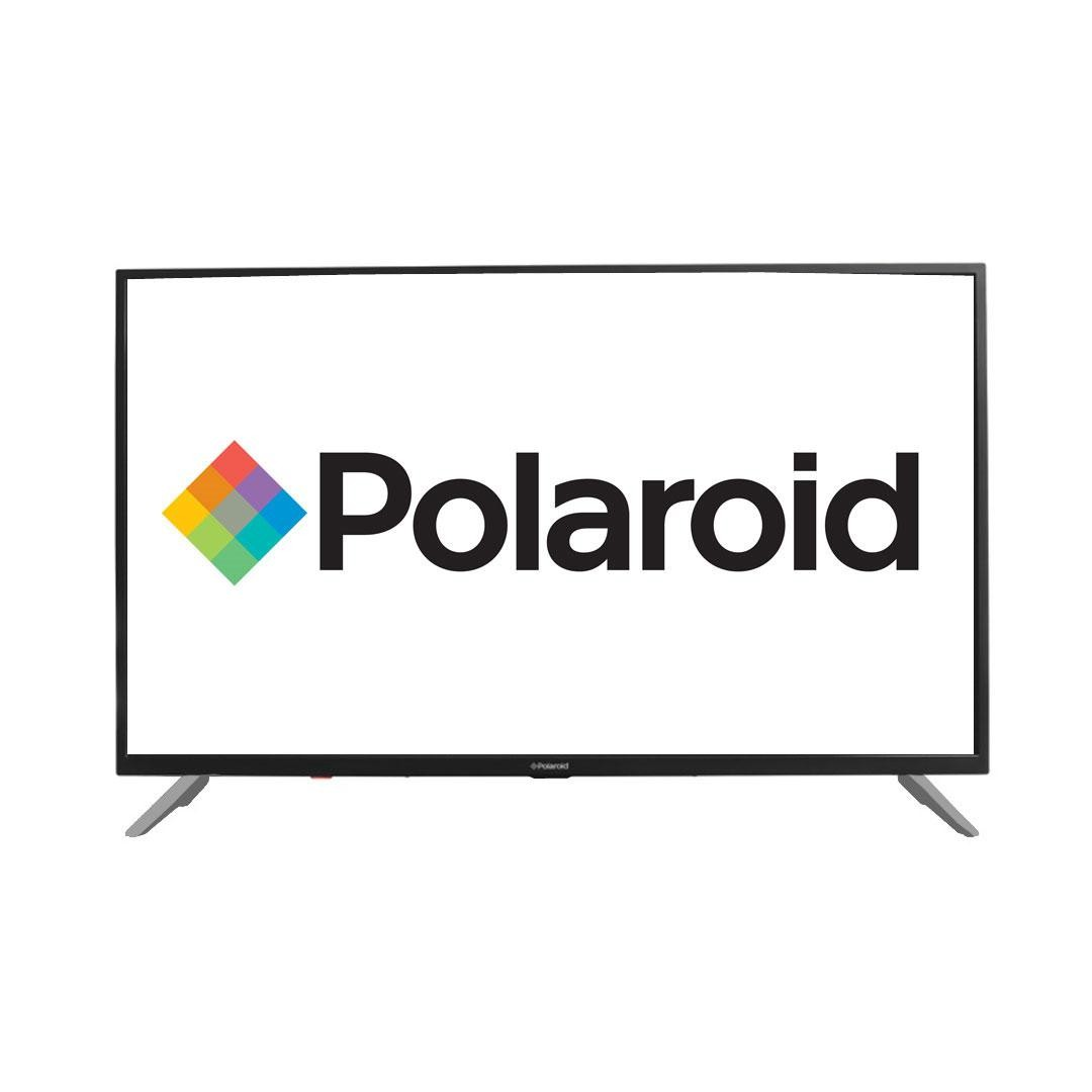 Polaroid P65D600 65 Inch Smart 4K Ultra HD LED TV Freeview