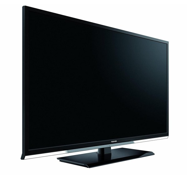 Toshiba 40rl958b 40 Smart Full Hd Led Tv Freeview Usb Record Wifi Electrical Deals