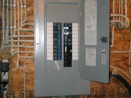100 Amp Breaker Box Wiring Diagram Label Replacing A Breaker In Your Panel Electrical Online