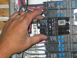 Wiring Diagram Replacing A Breaker In Your Panel Electrical Online