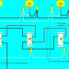 Wiring Diagram For A 4 Way Switch Chevy 350 To Distributor Basic Electrical Online Related Posts The 3