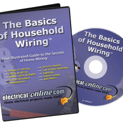 Switch Loop Wiring Diagram Wheel Horse C120 A 3 Way Electrical Online The Basics Of Household Is Comprehensive Resource Available As Dvd Instant Download Or E Book That Will Give You Information Need To